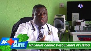 ACTU SANTE - MALADIES CARDIO VASCULAIRE  ET LIBIDO - EQUINOXE TV