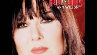 Ann Wilson - Hard Rain