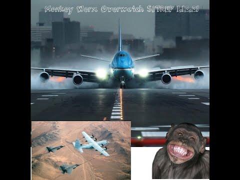 Monkey Werx Overwatch SITREP 1 12 21