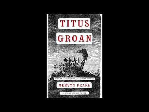 Titus Groan radio adaptation 1984