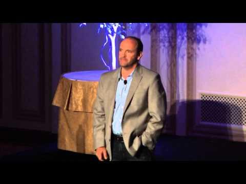 The Simon Keith Story Keynote Speaker Promo - YouTube