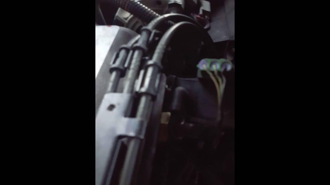 1990 cutlass supreme vacuum leak [ 1280 x 720 Pixel ]
