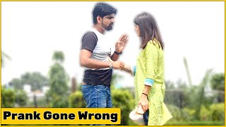 Bl0job Karogi Prank Gone Wrong | The HunGama Films