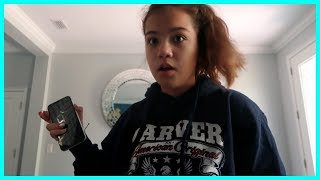 SHE BROKE HER IPHONE XR | SISTERFOREVERVLOGS #540