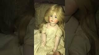 Haunted Doll Mary-Ellen