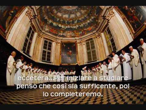 Te Deum laudamus, Gregoriano, T. Simplex; SCHOLA GREGORIANA MEDIOLANENSIS, Giovanni Vianini, Milano.It.