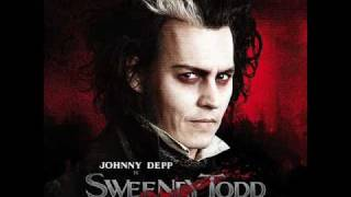 Sweeney Todd Soundtrack - Not While I