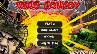 Dead Convoy - Game Show