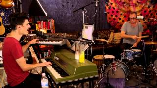 Sun Rai - 500 Miles (Live at Studio Delux) [Proclaimers cover]