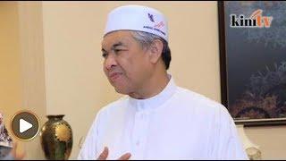 Sunnah, Syiah harus bekerjasama martabat Islam - Zahid