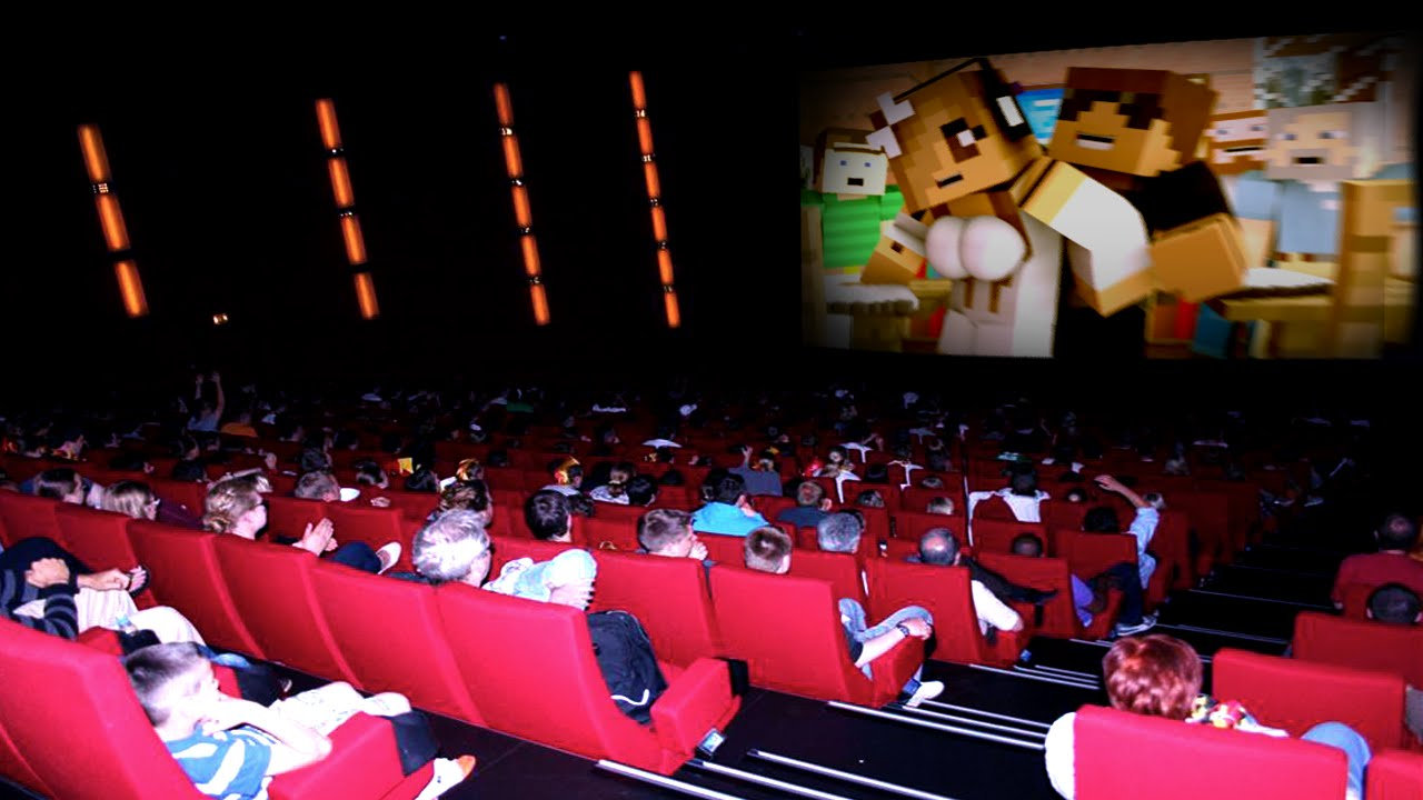 Es Im Kino