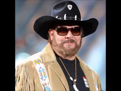 Canyonero - Hank Williams Jr