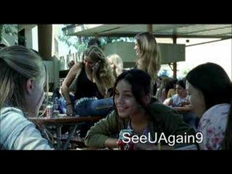 Vanessa Hudgens in the Movie Thirteen - 17.5KB