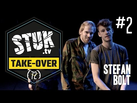 StukTV Take-Over #2