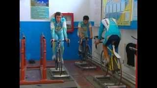 школа велоспорта г.Кызылорда