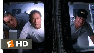 Space Cowboys (7/10) Movie CLIP - It
