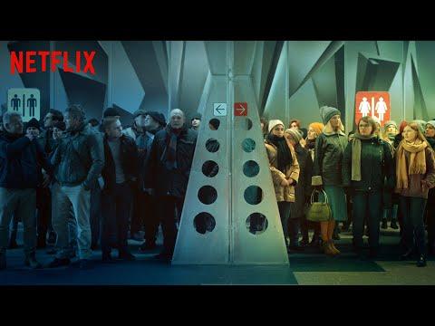 Erotica 2022   Pięć historii. Pięć reżyserek.   Oficjalny zwiastun   Netflix