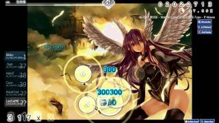 E-Type - If Heaven Were to Fall Nightcore Mix ( Omega ) ]