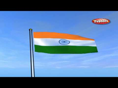 Indian National Anthem | Jana Gana Mana | National Anthem of India