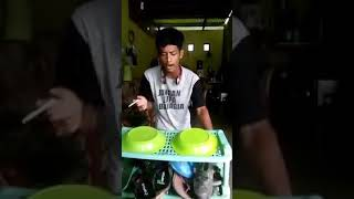 Download Aksi Dj Piring😂 Kegokilan dj babell on the mix yang gak ada kerjaan😂😂😁