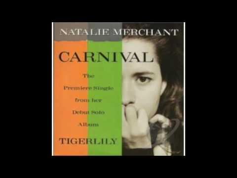 Natalie Merchant - Carnival (Joel Dickinson Remix)