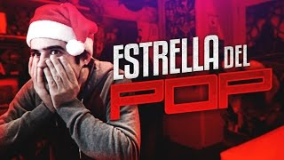 LA ESTRELLA DEL POP INTERNACIONAL