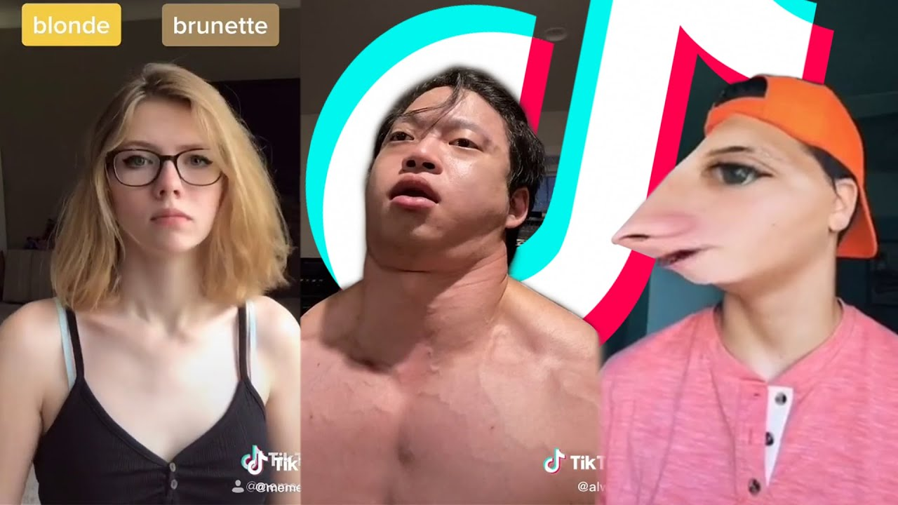 Download TIK TOK MEMES that youtube recommended 7 years too late 😳😂