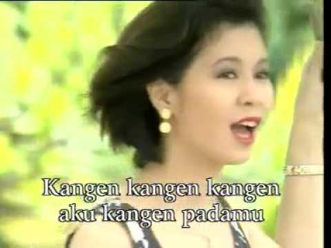 Kangen -Lydia Natalia (Golden hits 80an Vol.1  - bung Deny)