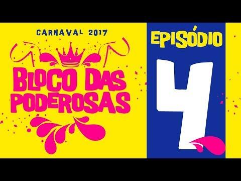 Anitta - Carnaval 2017 EP 4