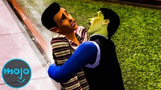 Top 10 Sims Mods That Caused The Most Chaos