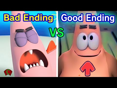 SpongeBob HeroPants All Cutscenes Movie Full HD
