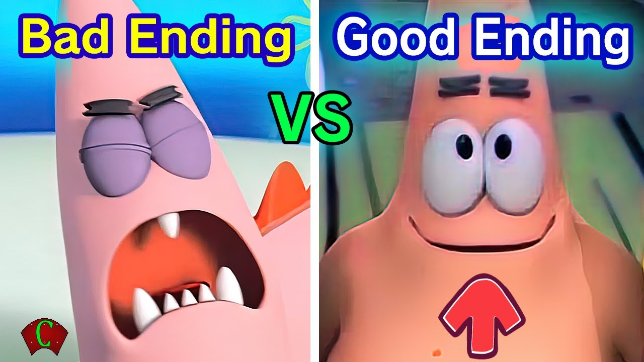 spongebob heropants all cutscenes movie full hd youtube