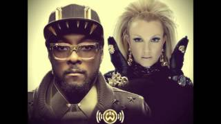 Will.i.am ft Britney Spears - Scream and Shout (Breno Barreto Remix)