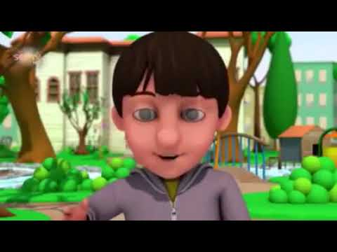 Download JAN   Best cartoons For Learning Manners Episode 7 by KIDS LEARNING RHYMES