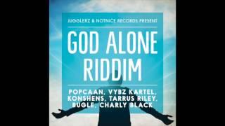 VYBZ KARTEL -  FAST LIFE [God Alone Riddim 2015]