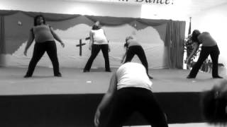 Bailey Tabernacle CME Church Praise Dance Team