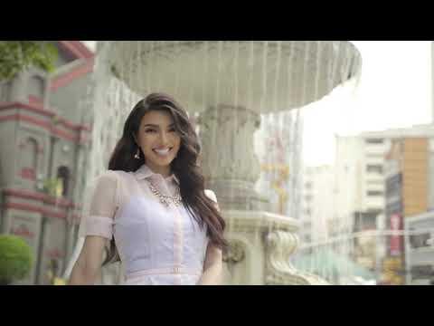 Miss Universe Philippines 2021 Tourism Videos   Manila