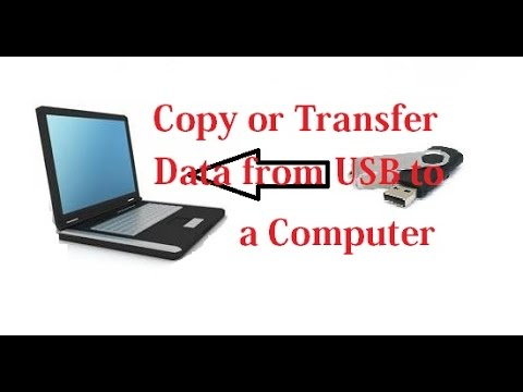 how-to-copy-or-transfer-data-from-a-usb-flash-drive-to-a-computer-[urdu/hindi]