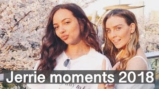 Jerrie moments 2018