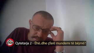"Stop - Procedim penal për ""hoxhën"" Fatmir Lloci, distancohet KMSH. 28 mars 2018"