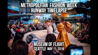 2019-05-11 - Metropolitan Fashion Week - Seattle - Museum of Flight - 30mm