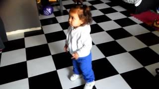 Bailando Pi�on Fijo!