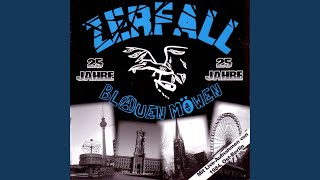 Auf Der Mauer, Auf Der Lauer Welt (Live 1984)