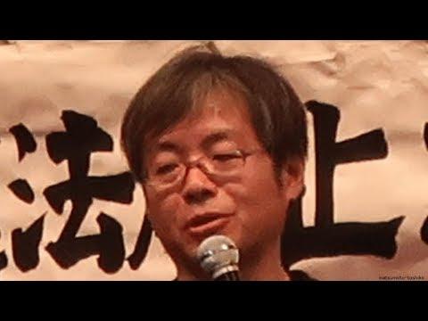 【日本人女性暴行事件】青木理「韓国が治安が悪いことは一切ない。本来ならニュースにならないニュース」「差別用語は日本人を呼ぶ時には必ず使う」
