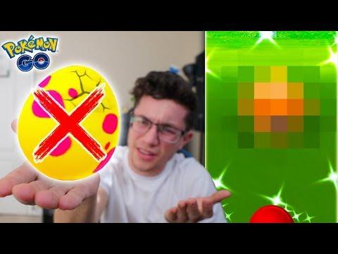 Did Pokémon GO NERF 7km Eggs? RIP SHINY BABY DREAMS thumbnail