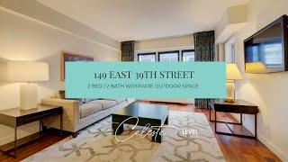 149 EAST 39TH-#1503 Penthouse