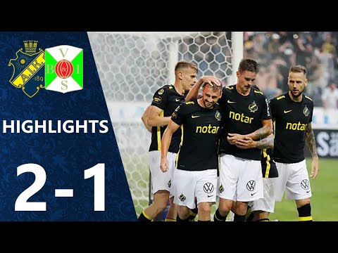 AIK Varbergs BoIS Goals And Highlights