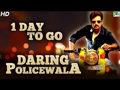 Daring Policewala (Kaaki Sattai) - 1 Day To Go | Hindi Dubbed Movie | Sivakarthikeyan, Sri Divya