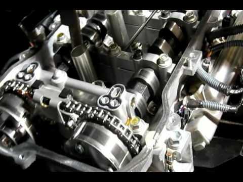 2010 Corolla S 18L rocker arm failure repair - YouTube