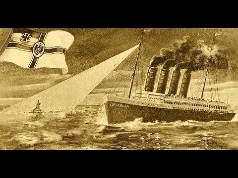 Anti-Submarine Warfare in the Mediterranean in WWI